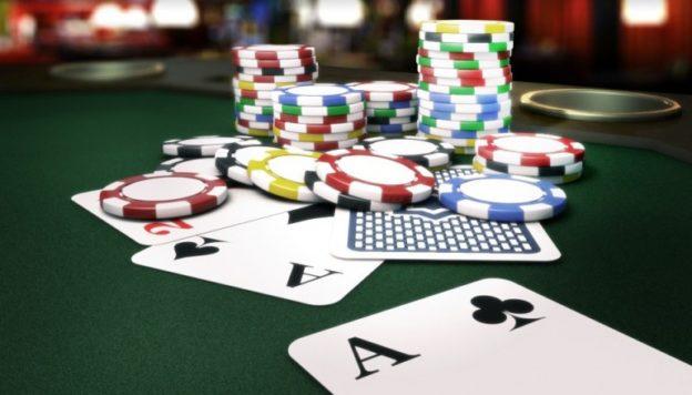Poker - Permainan Kartu Yang Dipertandingkan Secara Resmi Di Dunia