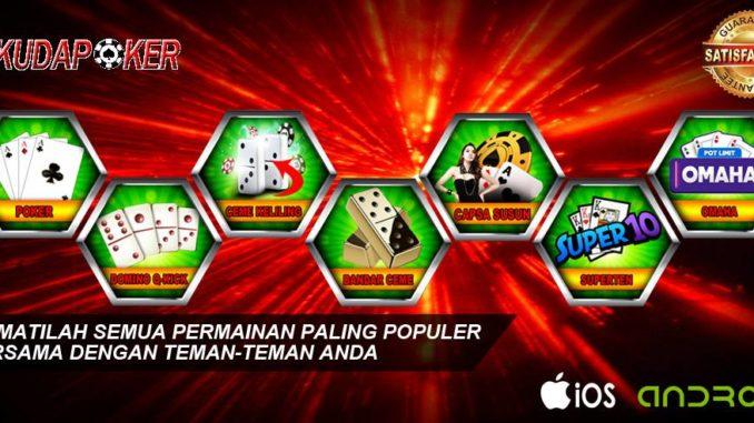 Situs Idn Poker Terbaik
